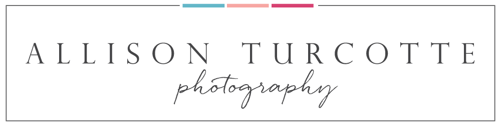 Allison Turcotte Photography, LLC